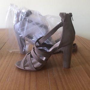 Never worn! Torrid shoes